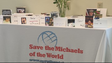 Save the Michaels gets grant to help people fight opioid addiction
