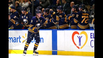 Take 2: Sabres push for playoffs... and experience
