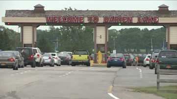 Darien Lake Looks To Hire 1.500 For Summer