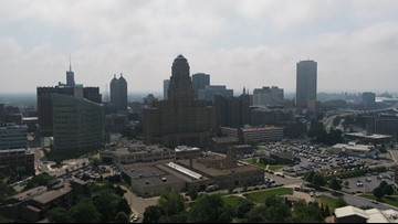Buffalo recognized as a top travel destination in 2020