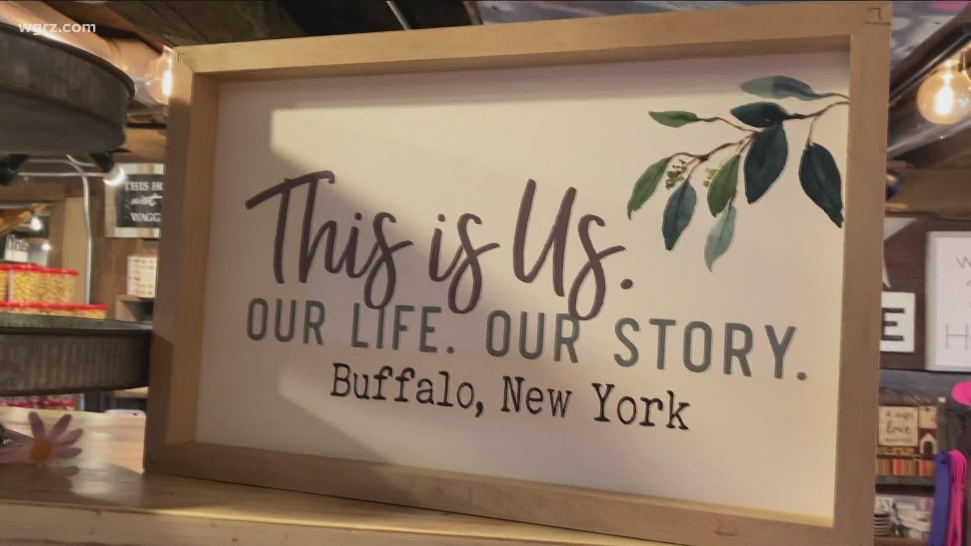 Rustic Buffalo Home Decor Has Expanded Wgrz Com
