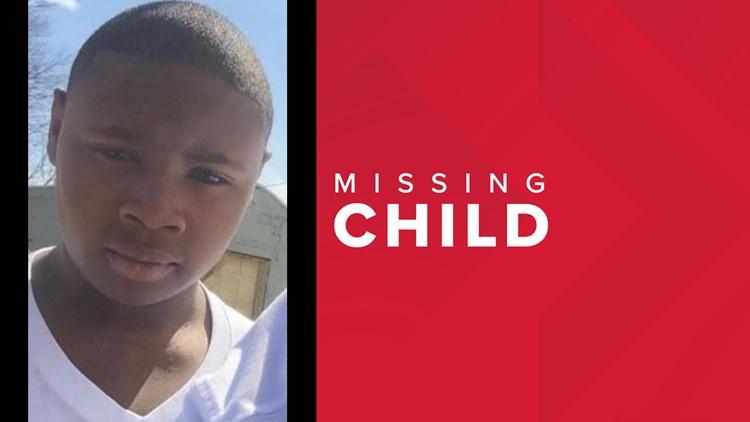 1 year since Jaylen Griffin went missing