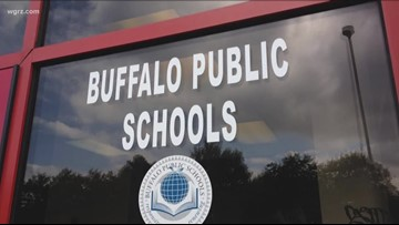 Buffalo Schools go back to class Friday