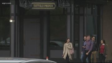 Buffalo Proper closes its doors