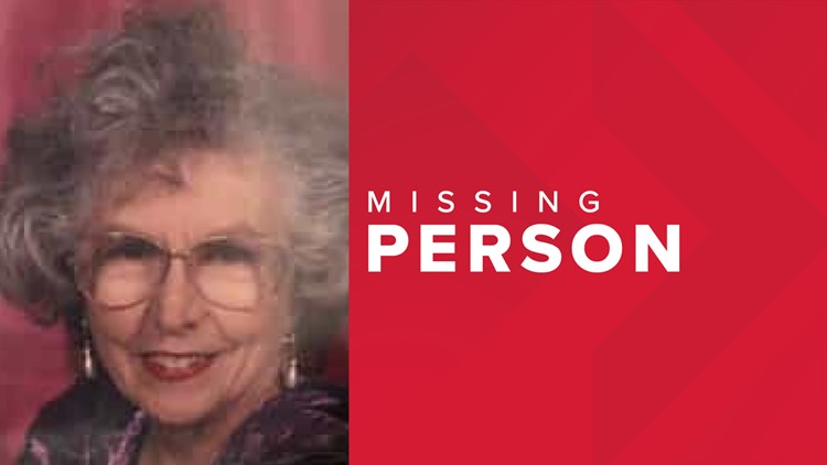 Vulnerable Adult Alert issued for 92-year-old Hamburg woman