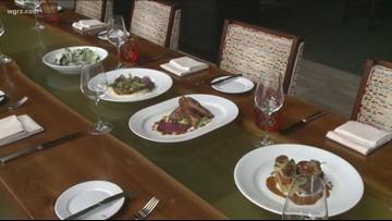Counting Down Buffalo's Best Restaurants
