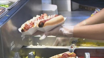 Ted's Hot Dogs Celebrates 93 Years
