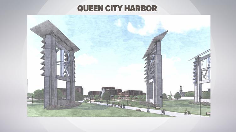 Queen City Harbor