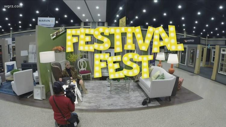 Festival Fest March 14 & 15