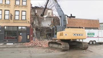 Buffalo reveals plan to combat commercial properties in disrepair