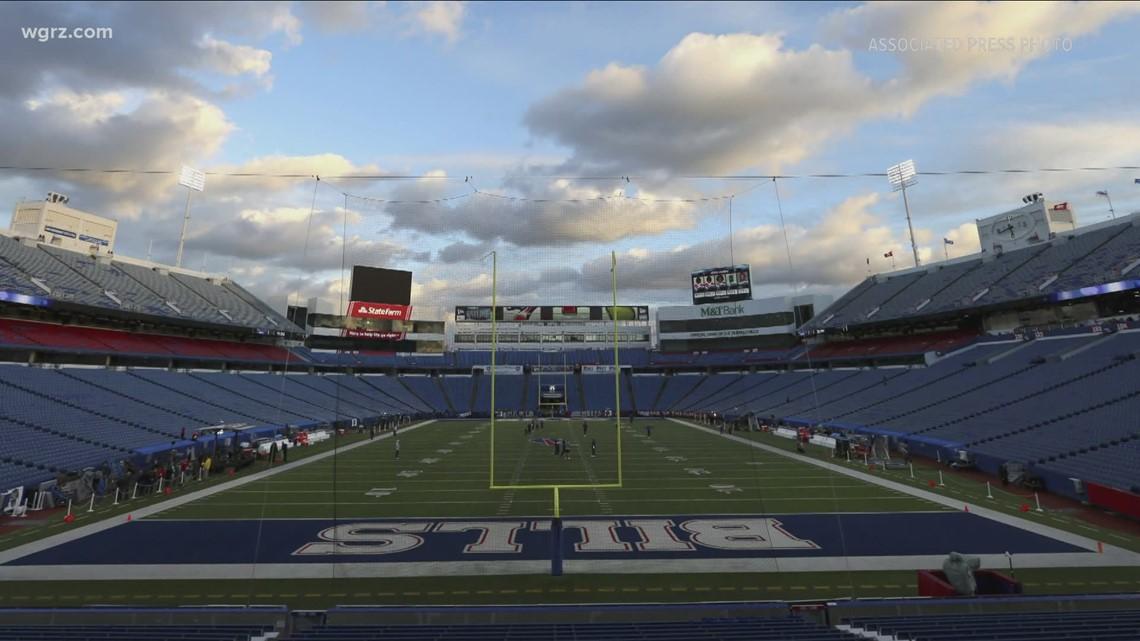 The Future Of Highmark Stadium