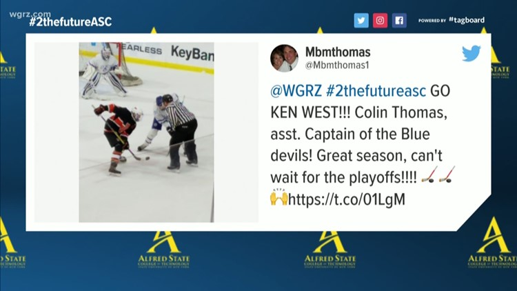 #2thefutureASC Tweet of the Week for 12/22/2018
