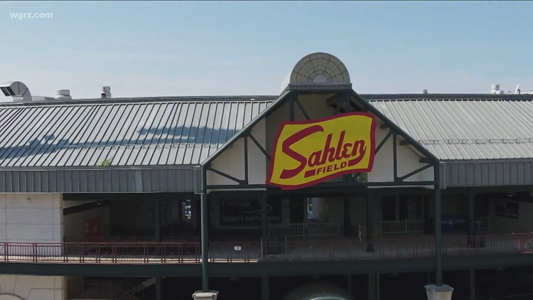 Open house at Sahlen Field will allow fans to check out improvements