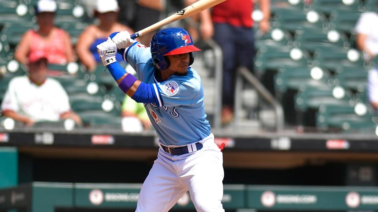 Buffalo Bisons to remain Toronto Blue Jays Triple-A affiliate