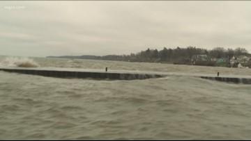 WNY receives $49 million in REDI grants for Lake Ontario flooding