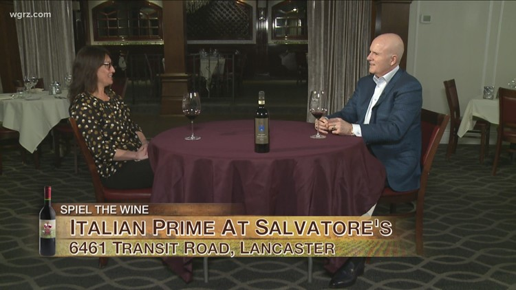 Kevin is joined by Laura Elder for this week's first Wine of the Week