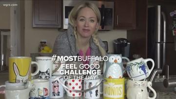 Most Buffalo feel good challenge of the day: 'mugshot monday'