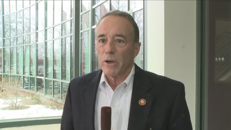 Collins supports border wall emergency declaration by President Trump