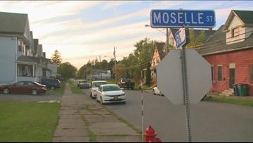 Dead body found inside Box Avenue home