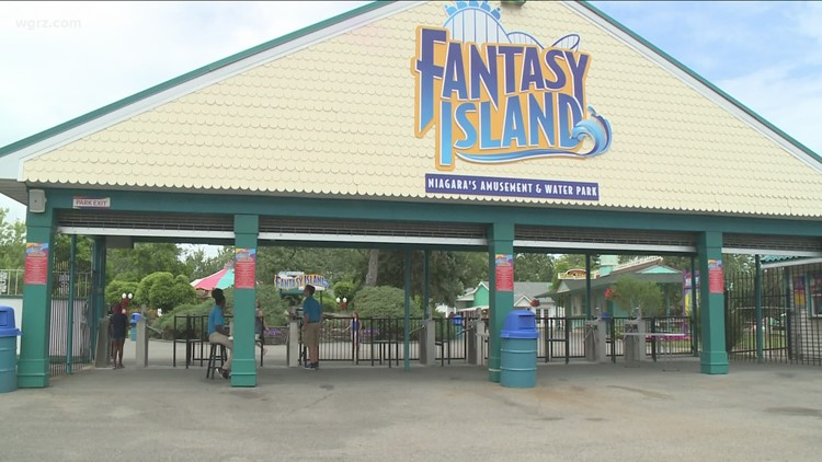 Potential owner: plans to reopen part of Fantasy Island moving fast