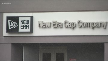 Rally to keep New Era jobs in WNY
