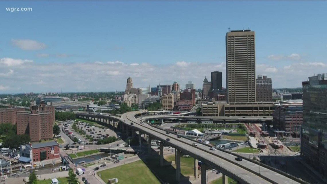 more than 100 submissions for skyway redesign