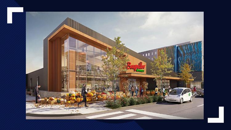 Braymiller Market to open at 201 Ellicott in downtown Buffalo