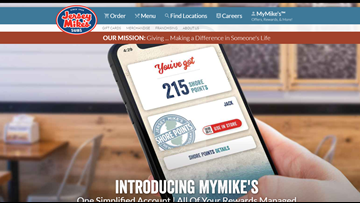 Jersey Mike's is coming to WNY