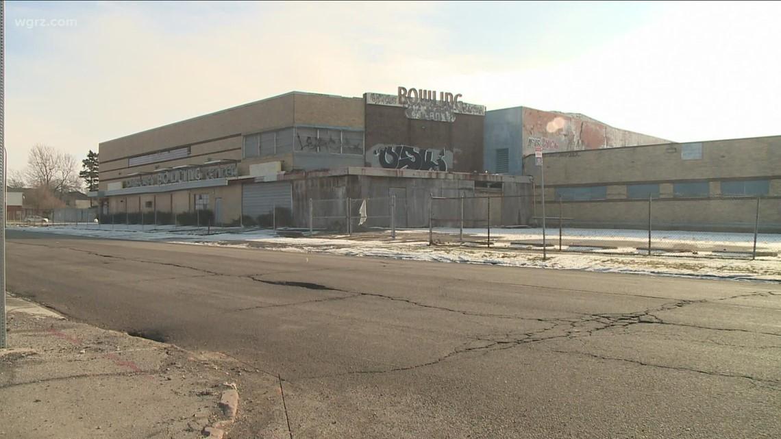19-year-old shot man overnight in Buffalo