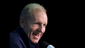 Stu Boyar on report that Sabres have hired Ralph Krueger as head coach