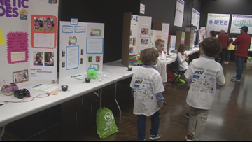 Meet the kids behind the 2019 WNY Invention Convention