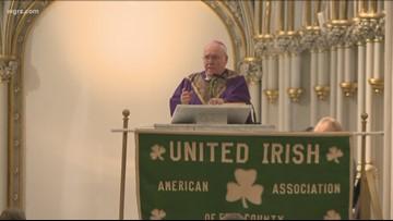 St. Bonaventure President On Bishop Malone TO Resign