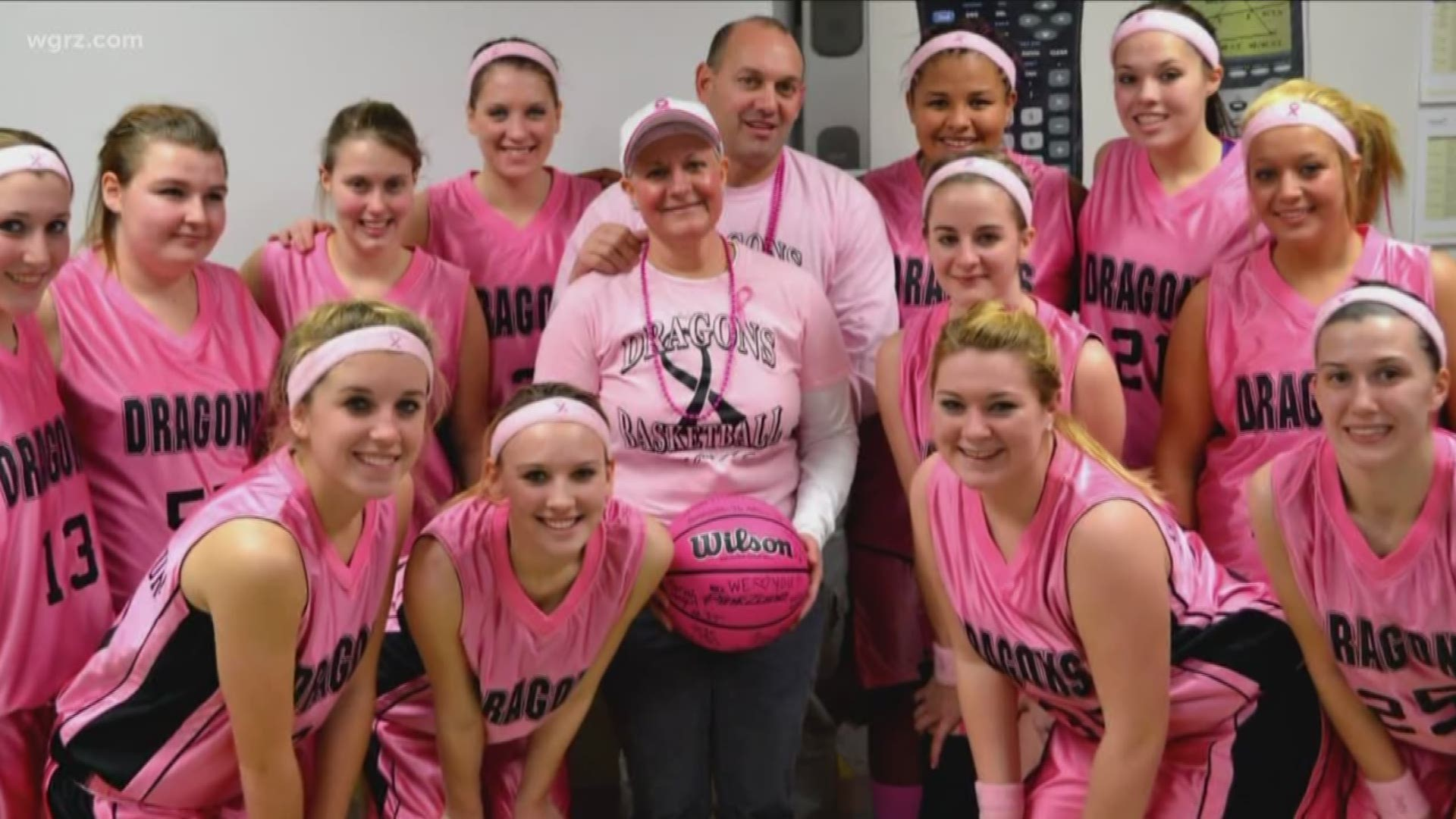 Pembroke Girls Basketball Team To Host 9th Annual Shooting For A Cure Game To Raise Money For Roswell Park Wgrz Com