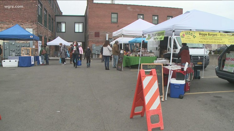 Chandler Street After-Market adopts a new vibe, goes after a different crowd