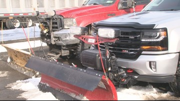 Phone app promises to make plowing your WNY driveway easier