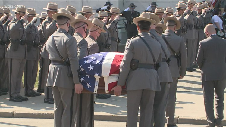 Remembering Trooper Joseph Gallagher