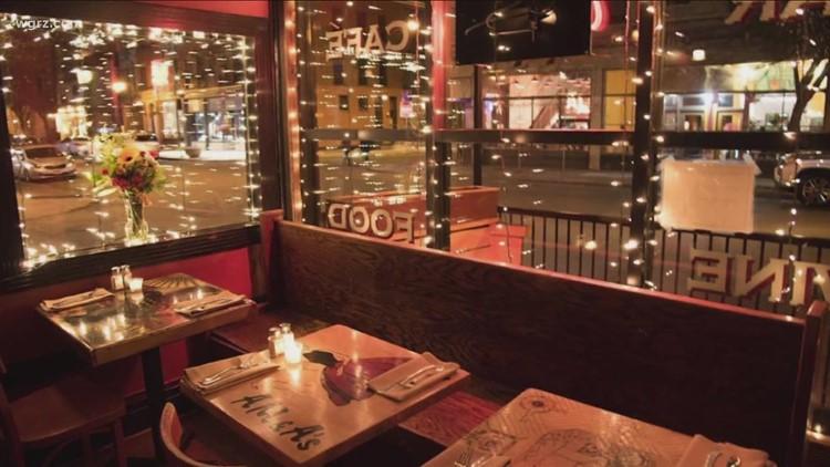 Yelp ranks best-reviewed restaurants in Erie, Niagara counties