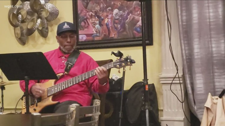 Musicians rally to help local bass player Jerry Livingston