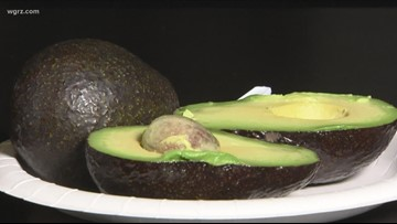 No, really, we did a 5-minute story about avocados