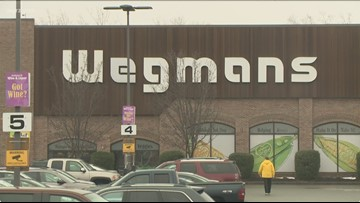 Wegmans recalls Ultimate Carrot Cake and carrot apple muffins