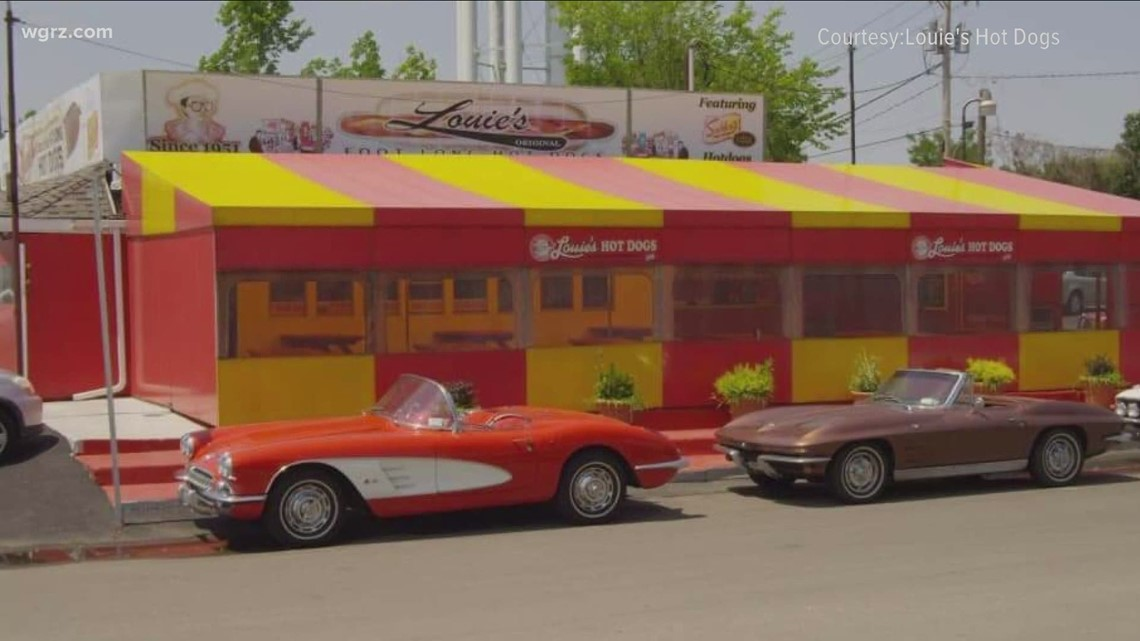 Louie's Hot Dogs closing for good