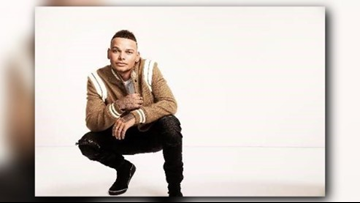 Kane Brown is coming to Buffalo in March