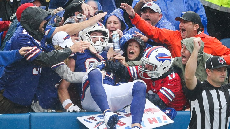 National brand casting commercial and is seeking 'ultimate Bills fans'