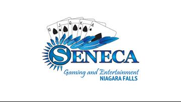 January 18 - Seneca Gaming & Entertainment Niagara Falls