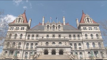 Hochul defends bail reform changes, touts public safety record