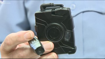 NY appeals court: Police body camera footage subject to public disclosure