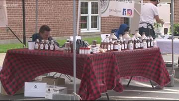 Williamsville Farmers Market now open for the season