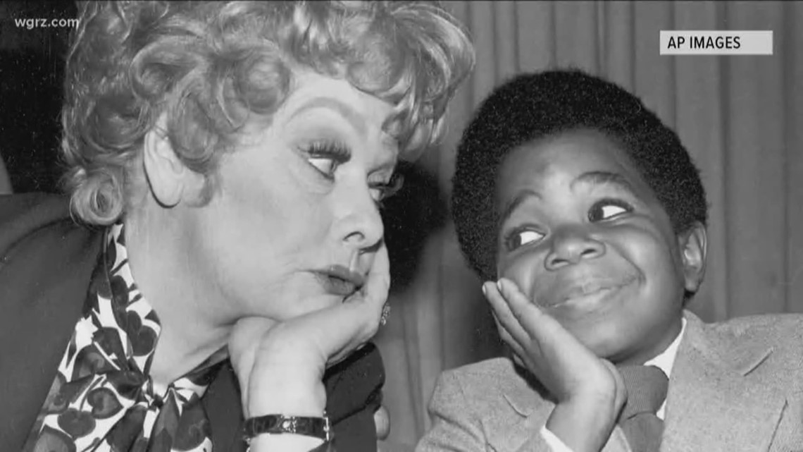 digital archive of lucille ball