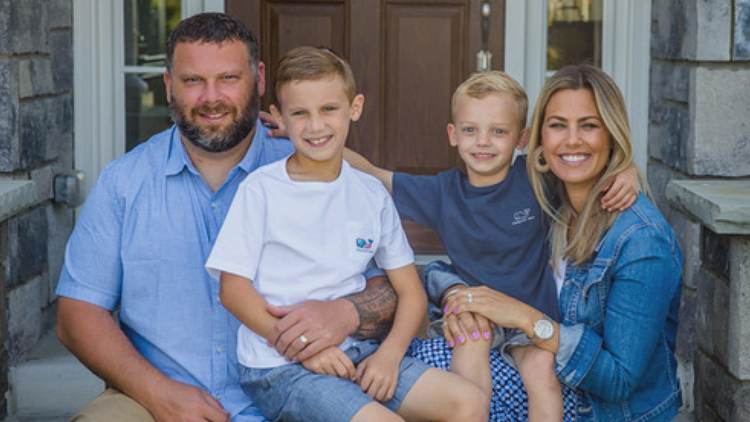 Benefit planned for 9-year-old son of former NFL star Keith O'Neil