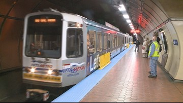 Metro Rail riders losing benefit of the doubt